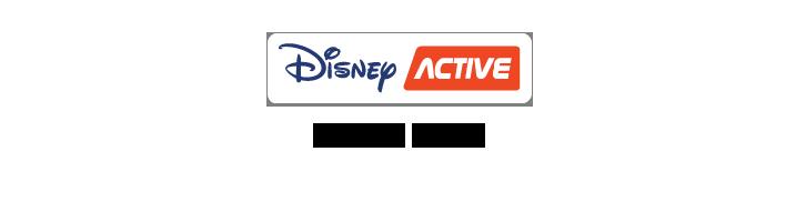 Disney Active