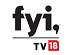 FYI TV 18 air tel