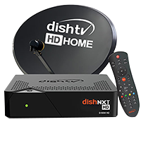 DishNXT HD + SMRTStick