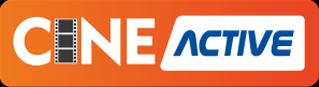 Cine active logo