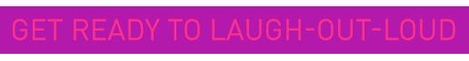 Comedy active Logo