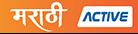 Marathi Active Logo