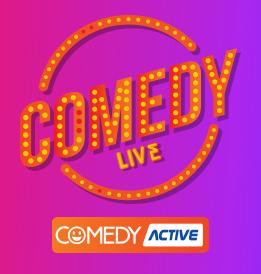 Comedy Active