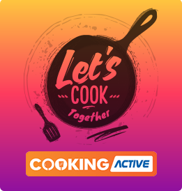 Cooking Active