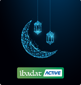 Ibadat Active