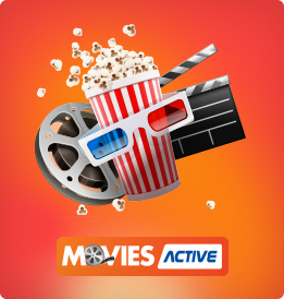 Movies Active