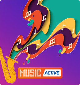 Music Active