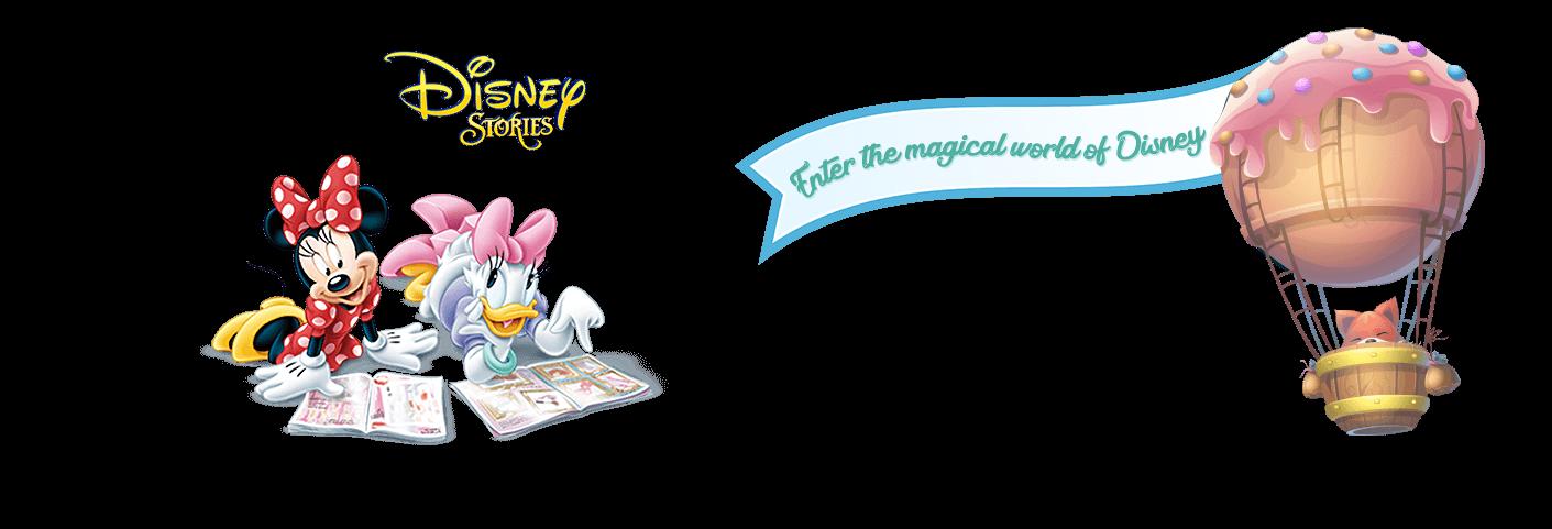 Disney Actie Logo