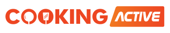 Cooking active logo