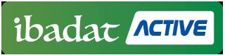 ibadat active Logo