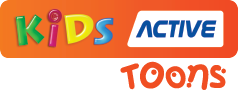 Kids Active Logo