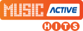 music Active Logo
