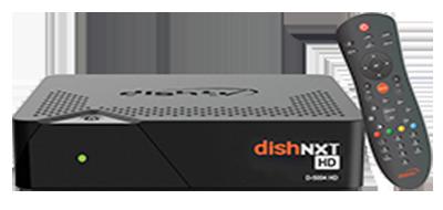 DishNXT HD