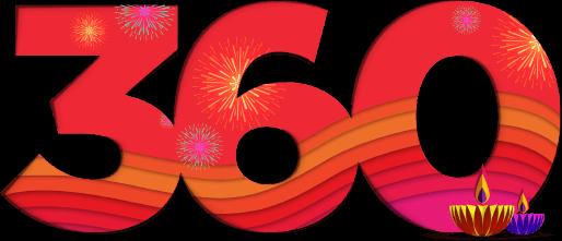 dish 360