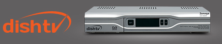 DISH Standard Definition Set Top Box