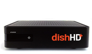 DISH truHD+ with Recorder