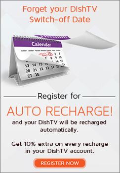 Auto Recharge