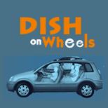 DISH on Wheels