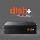 DISH+ with Recorder