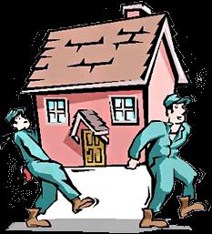 Shifting Home